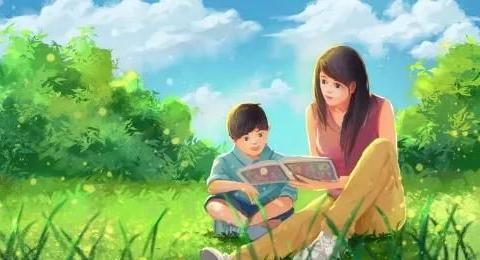 培养孩子阅读习惯的4个方法,父母不妨试试!