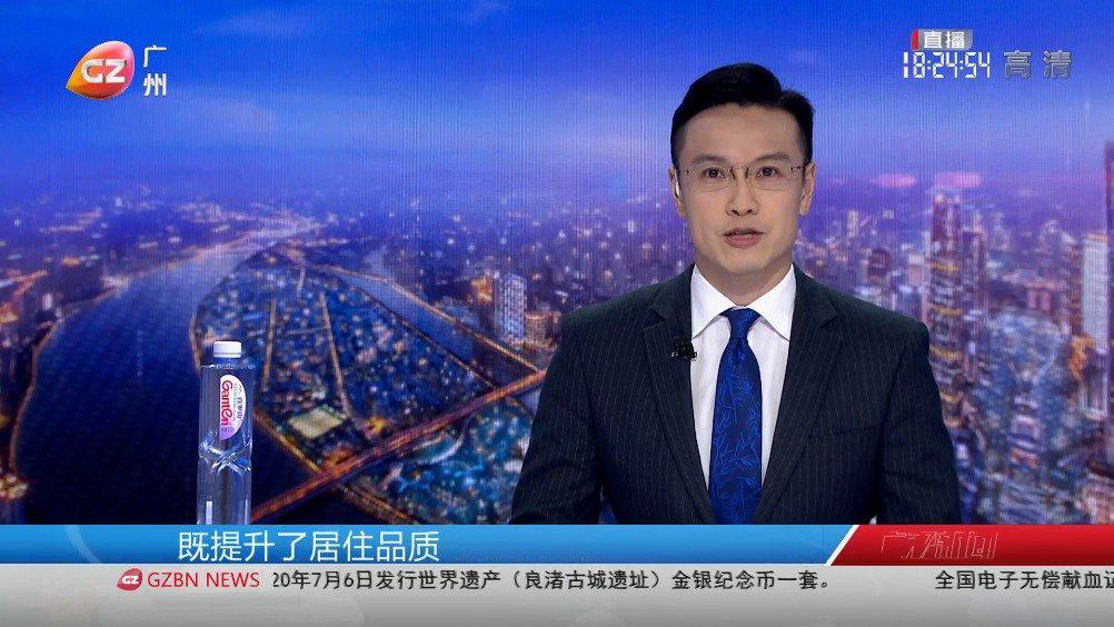 """广州 老街变身""""网红""""地标 """"绣花功夫""""推进城市更新"""