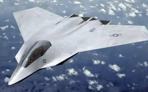 解析未来主流六代战机理论,和下一代核潜艇配备