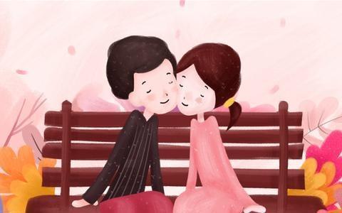 """30句让人脸红心跳的撩人情话,比""""我爱你""""更肉麻深情"""