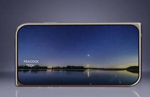 诺基亚放大招:骁龙865+2K屏+一亿四摄+4800毫安,这才是诺基亚