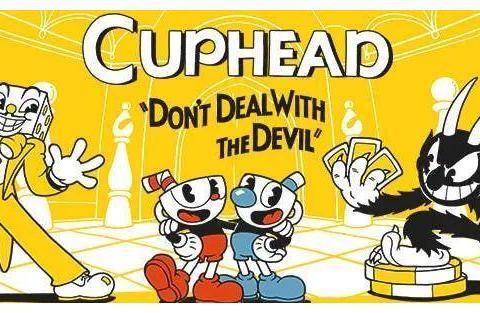 游戏届奥斯卡得主《茶杯头》公布动画版预告,动画版首个镜头曝光