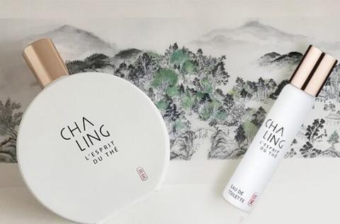 LVMH 旗下高端护肤品牌 CHA LING 入驻苏宁苏皮士