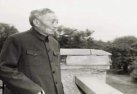 致敬!他是共产党创始人之一,《共产单宣言》中文全译本首译者