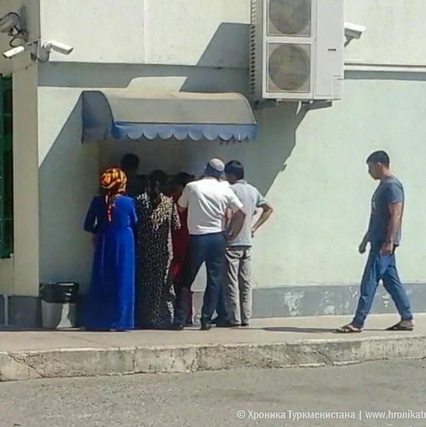 【中亚简讯】土国马雷州ATM机取款难,警察乘机索贿