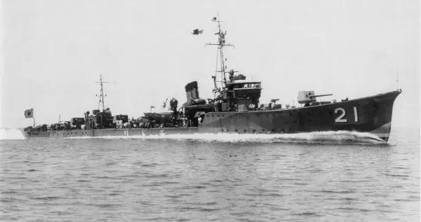 日本海上自卫队——10号鱼雷艇简介