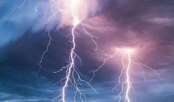 我市强降雨延迟至5-7日,七八月份怎样防御雷电灾害?