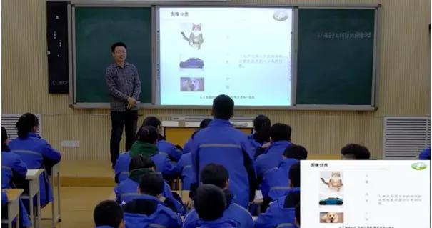 """将AI基础教育扎实推进中小学 让AI基础教育""""落地生根"""""""