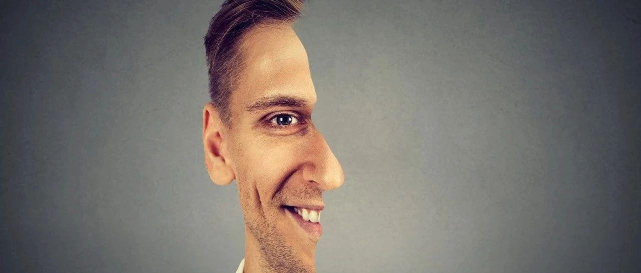"""23岁创业,28岁成为福布斯亚洲青年领袖,这个""""刷脸的男人""""有点牛"""
