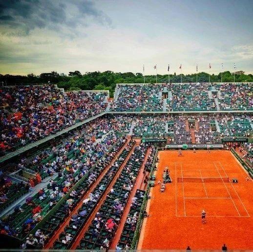 2020法国网球公开赛即将开票 将严格遵守社交规则