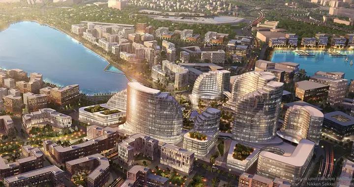 """俄罗斯的Smart City:城市正越来越""""智慧"""""""