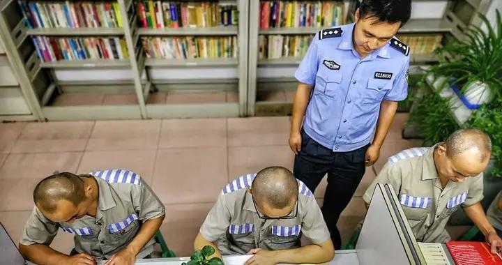 """红色文化润心铸魂,教育治本规范提升——宝鸡监狱""""红色教育进监狱、改造质效再提升""""主题教育活动掠影"""