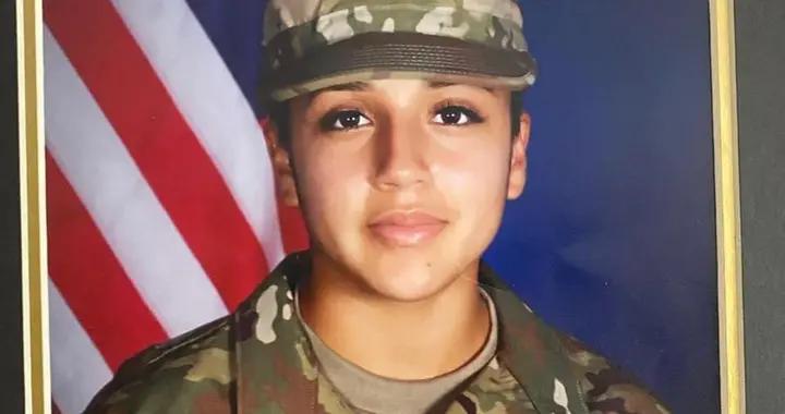 美军找到失踪女兵遗体:死前疑遭性侵,被锤死肢解,封入水泥箱