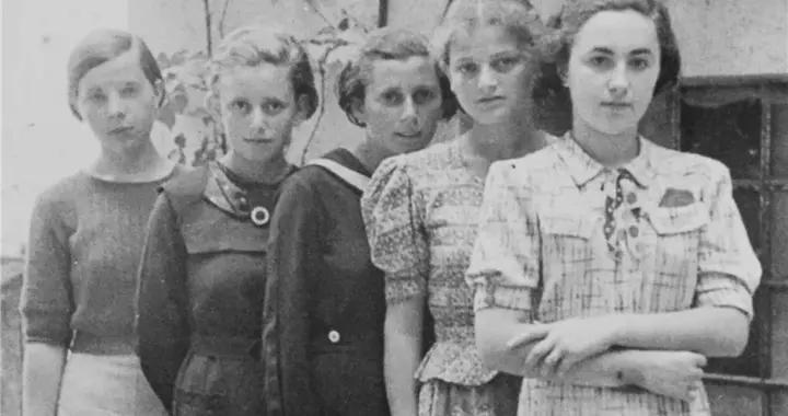 二战中的乌克兰小镇,德国人都干了些什么?一个犹太商人说出答案