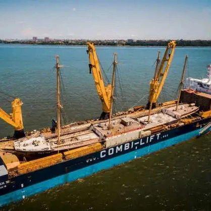 北京号竟然是美国海军战舰?绝非偶然,德国同名船还保留到了现在
