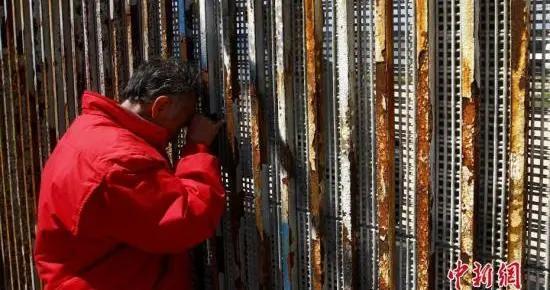 美政府拟建虚拟边境墙 对非法移民入境加大监控
