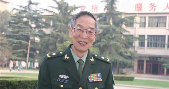 追忆国士许其凤 打破西方神话 推动中国卫星导航系统从0到1的突破