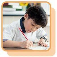 男孩名字足足103笔,考场急得大哭,监考老师:我也写不出