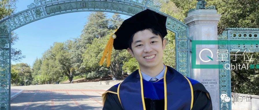 两年伯克利数学博士毕业,蝉联阿里数学竞赛金奖,张钺:我就是个普通人