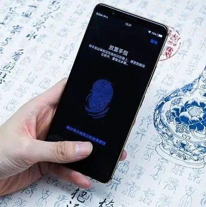 LCD又要崛起?华星光电画大饼:今年量产屏下指纹,明年多点识别