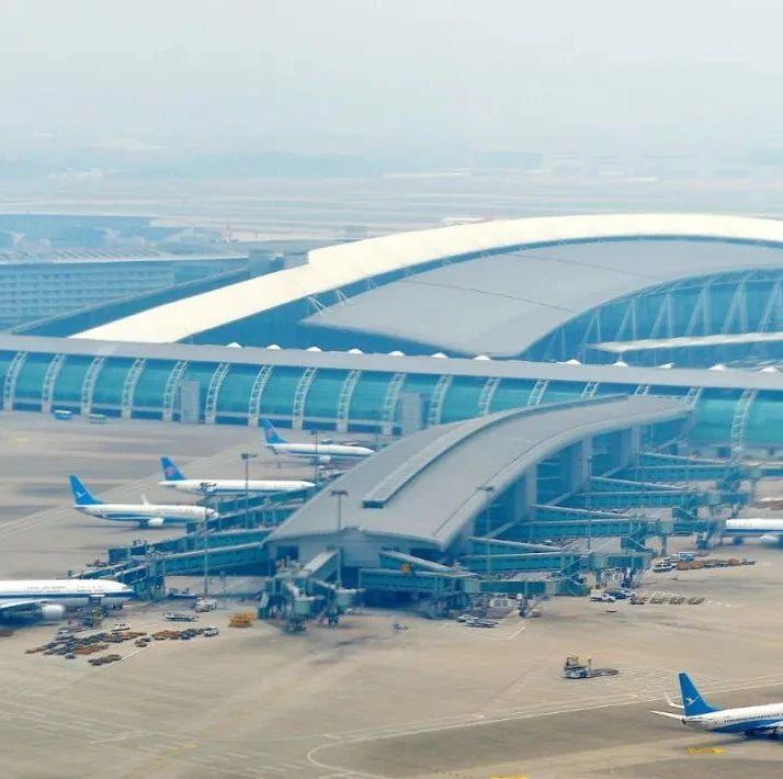 高铁、地铁将驶入白云机场T3航站楼 未来30分钟到市中心