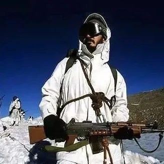 山地部队高达12万人,印度陆军真的天下无敌?原来一切都是骗人的