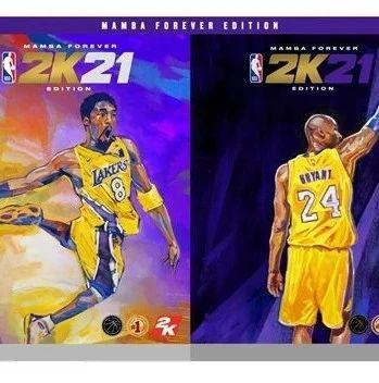 Xbox Series X/PS5新主机3A大作面临涨价,NBA 2K21先行涨至70美元