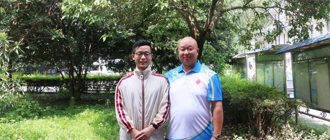 点赞!这个小伙成为临泉第2例造血干细胞捐献者!