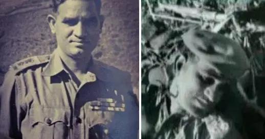 1962年,印军俘虏称旅长被毙,找到尸体,军官证赫然写着:辛格