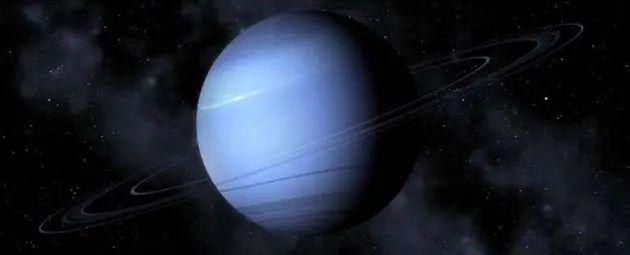 最新实验表明:海王星和天王星内部存在钻石雨