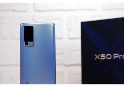 vivo X50 Pro深度评测:微云台带来的改变不仅仅是防抖
