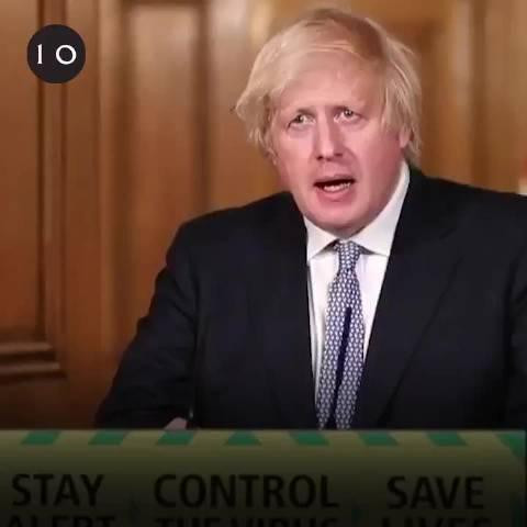 英国首相承诺:尽可能不再全国封锁