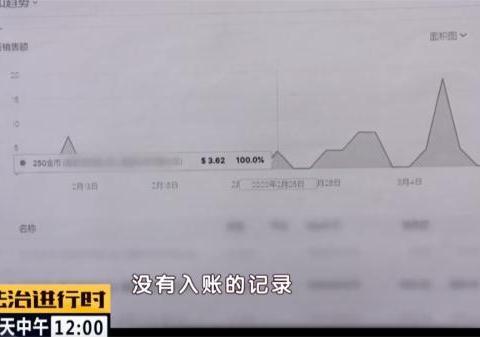 北京一男子给女网红们疯狂刷礼物,一分钱没花还赚了8000元