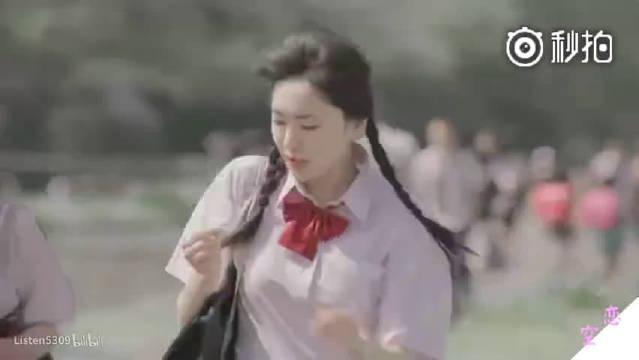 新垣结衣《恋空》心动瞬间混剪。怎么会有这么美好的少女……