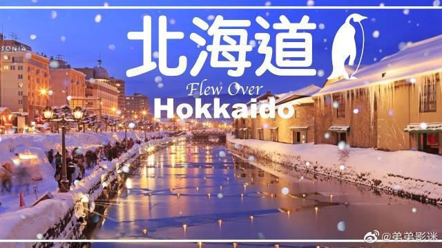 北海道自驾游:札幌、小樽、函馆、登別洞爷湖、旭川、富良野、星