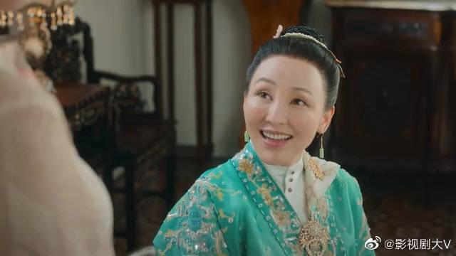 秀凤承认喜欢黄金城,现在就等祖先的恩准了!