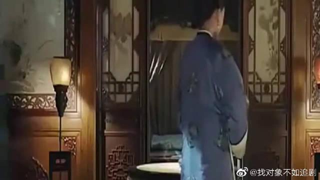 魏璎珞还是技高一筹,她的一番话……