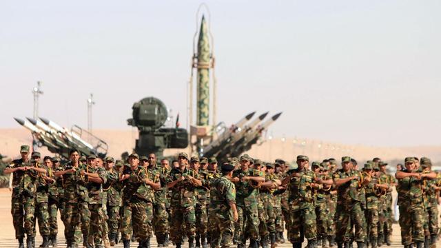 利比亚:俄罗斯空军发出了反击,北非天空之战开始了