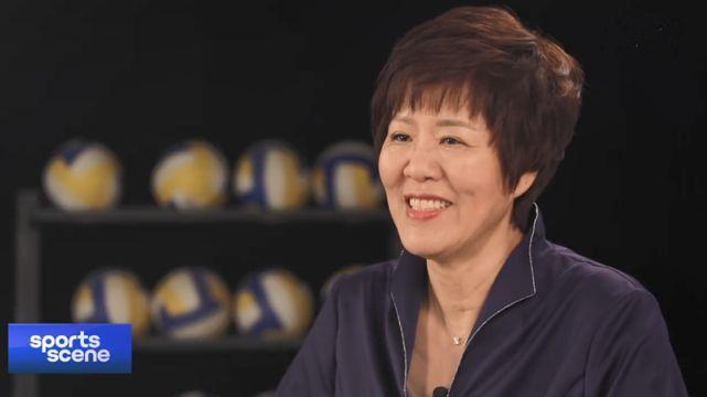 郎平亲口确认,东京奥运会后不再执教中国女排,但对一事感到担忧