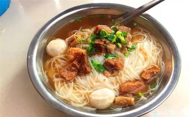 玉林街头有名的6种小吃,每一种都口感独特,来瞧瞧你全吃过吗?