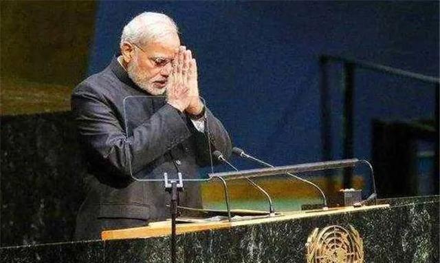 """""""索赔、抵制""""!印度贼心不死,世界目光看向中国"""