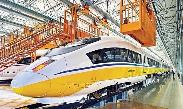 中国高铁上的螺母要从日本进口?即使看到图纸,世上也无人能仿制