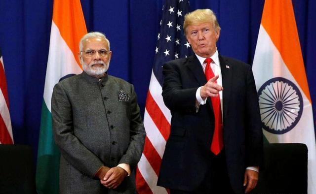 真不怕美国制裁?7月3日,新德里再次和白宫唱了反调