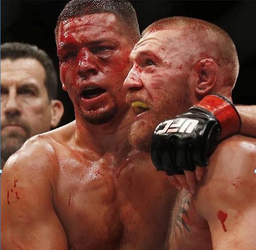 嘴炮教练正在监控三个对手,康纳虽与UFC决裂,仍渴望复仇小鹰