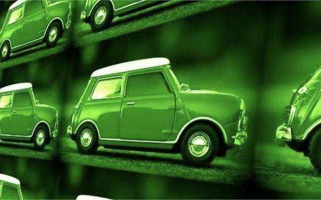 你知道1-5月销量最好的3款新能源车是哪些吗?今天来告诉大家