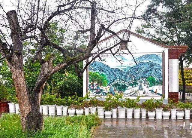 """甘肃最美的村庄,藏在大西北的""""江南水乡"""",不要门票却少有人知"""