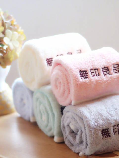 提升生活品质,一条好的毛巾浴巾,方寸间的温柔瞬间燃起幸福感