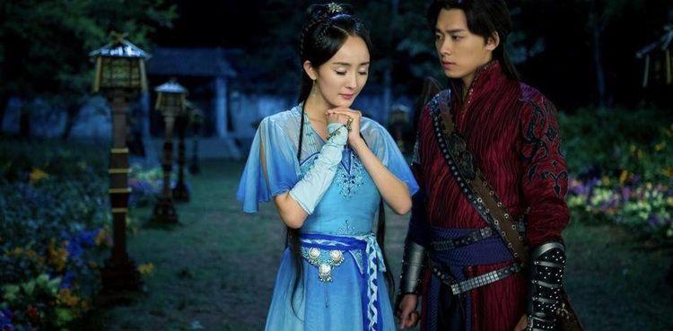 从《宸汐缘》张震到《锦绣南歌》秦昊,为何实力派都去演古偶剧?