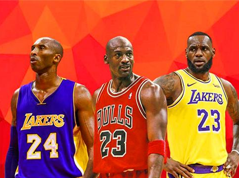NBA现役第一人詹姆斯的净资产:国王的财富不可动摇