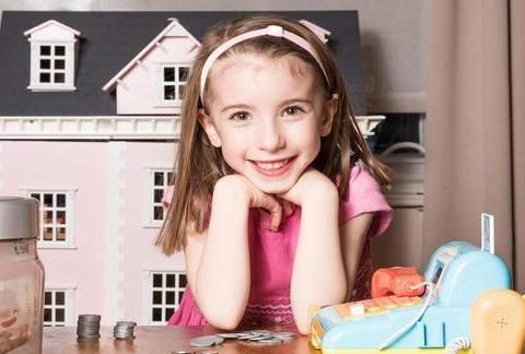 哈佛大学教授:若是孩子拥有这几个特征,那孩子很有可能是天才